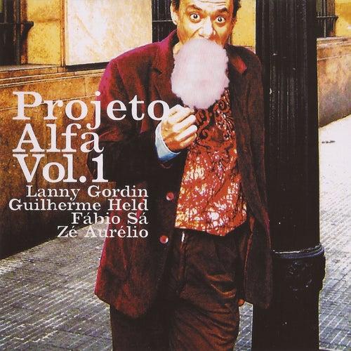 Projeto Alfa, Vol. 1 by Lanny Gordin