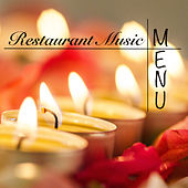 Restaurant Music Menu - Bossa Nova, Smooth Jazz Lounge and Ambient Music (Gold Collection) by Restaurant Music Academy
