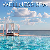 Wellness Spa – Spa Resort Soothing Music, Relaxing and Peaceful Songs with Ambient Sounds for Massage & Stress Relief by Wellness