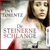 Die steinerne Schlange von Iny Lorentz