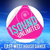 East West House Dance by Various Artists