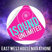 East West House Marathone by Various Artists