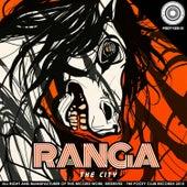 The City EP by Ranga