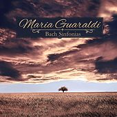 Bach Sinfonias by Maria Guaraldi