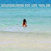 Soundscapes For Life, Vol. 28 by Giovanni Battista Pergolesi