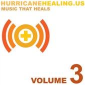 Hurricane Healing, Vol. 3 by Various Artists