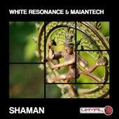 Shaman by Maiantech
