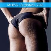 Minimal & Minimal 2015 by Various Artists