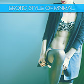 Erotic Style of Minimal by Various Artists