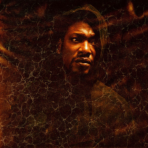 Don't Breathe Out - Single by Roots Manuva