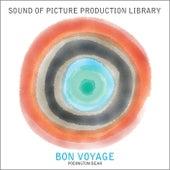Bon Voyage by Podington Bear