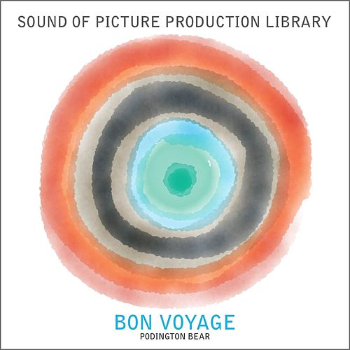 Bon Voyage by Podington Bear