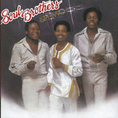 Isiphiwo by The Soul Brothers