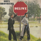 Deliwe by The Soul Brothers