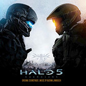 Halo 5: Guardians (Original Game Soundtrack) by Kazuma Jinnouchi