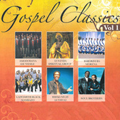 Gospel Classics, Vol.1 by Various Artists