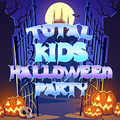Total Kids Halloween Party von The Countdown Kids