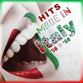 Hits made in italy '50 & '60 by Various Artists