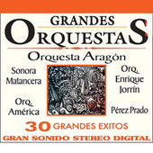 Cuba, Sus Grandes Orquestas by Various Artists