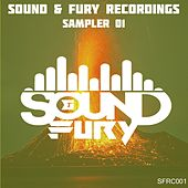Sound & Fury Sampler, Vol. 01 - EP by Various Artists
