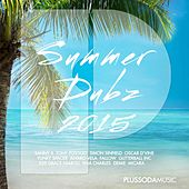 Summer Dubz 2015 - EP by Various Artists