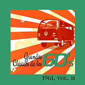 Grandes Clásicos de los 60's, Vol. II by Various Artists