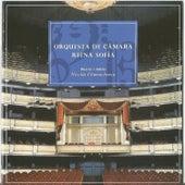 Orquesta de Cámara Reina Sofía by Orquesta de Cámara Reina Sofía