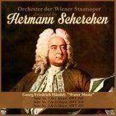 Georg Friedrich Händel: