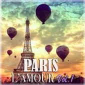 Paris L'amour Vol.1 by Various Artists