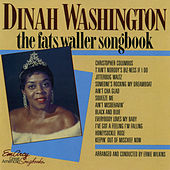 The Fats Waller Songbook by Dinah Washington