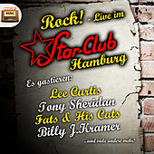Rock Live im Star-Club Hamburg by Various Artists