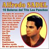 Boleros del Trío Los Panchos by Alfredo Sadel