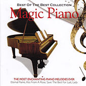 Magic Piano by Ray Hamilton Orchestra