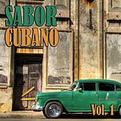 Sabor Cubano Vol.1 by Various Artists