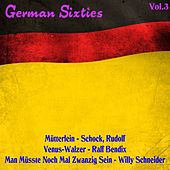 German Sixties, Vol. 3 by Various Artists