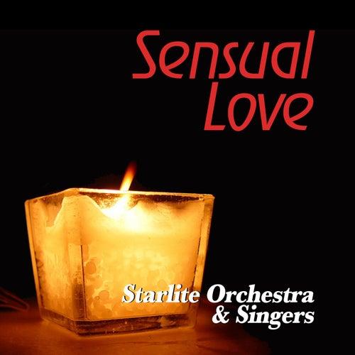 Sensual Love by The Starlite Orchestra