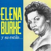 Y Su Estilo... by Elena Burke