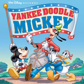 Yankee Doodle Mickey by Disney