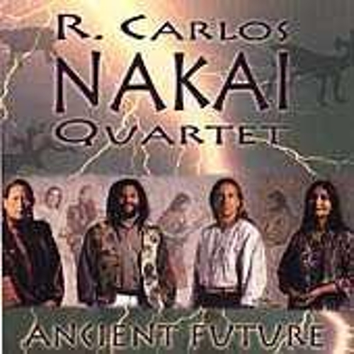 Ancient Future by R. Carlos Nakai