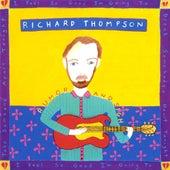 Rumor & Sigh by Richard Thompson