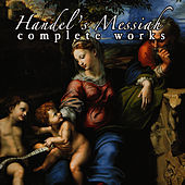 Handel's Messiah by George Frideric Handel