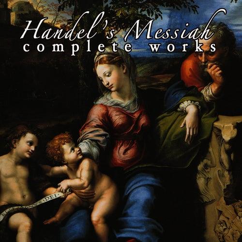 Handel's Messiah by George Frideric Handel