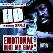 Emotional Bout My Guap (Deluxe Edition) by HD