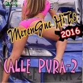 Merengue Hits 2016 by Los Locos
