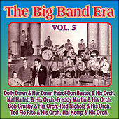 Giants of the Big Band Era Vol. V by Various Artists