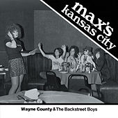Max's Kansas City '76 by Backstreet Boys