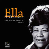 Live at Chautauqua, Vol. 1 by Ella Fitzgerald
