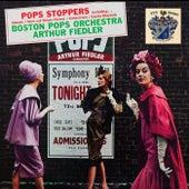 Pops Stoppers von Arthur Fiedler