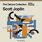 The Deluxe Collection by Scott Joplin