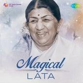 Magical Lata by Lata Mangeshkar